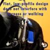 low profile design 4703 - Service Dog Cape/Vest