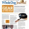 Gear of the Year cut and paste print article 2019 - Custom Brahma Lead - dog training leash / tracking long line