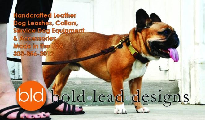 Bold Lead Designs media kit PDF 2017