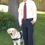 007 ian and clark - Service Dogs in Action
