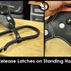 NEW: Light Assistance Harness