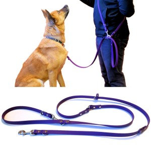 The Atlas Leash™--the most useful dog lead ever created