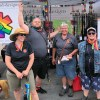 BLD team and booth at Pride Fest 2019 sm - Disability Pride Buttons and Stickers
