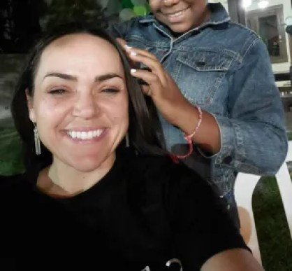 New Hope Girls braiding hair