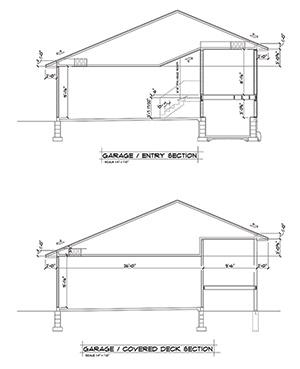 Garage Floorplans