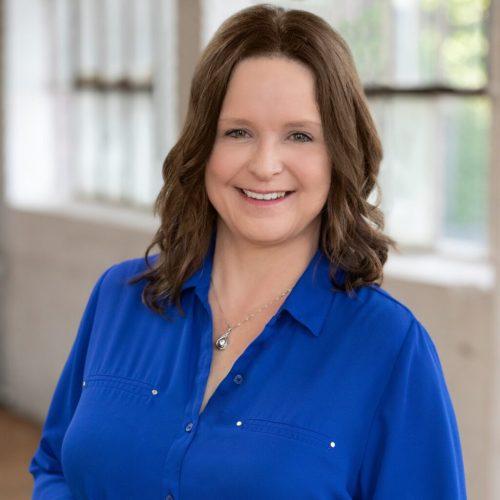 Lisa Boerum Business Manager bold marketing