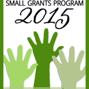 Neighborhood Small Grants Program