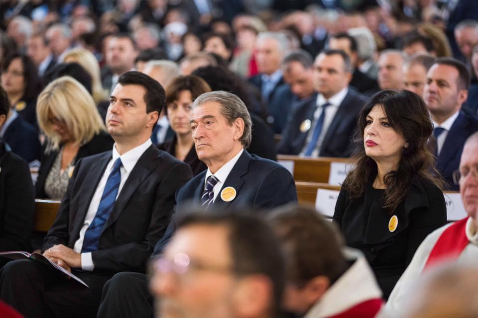 """""""Foltorja"""", Topalli entuziaste: Kjo që po bën Berisha, unike"""