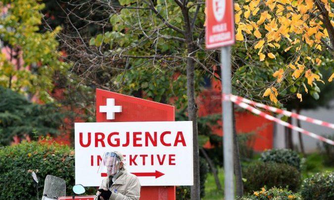 Përkeqësohet situata/ 768 të infektuar, rritet numri i v*ktimave në 24 orët e fundit në Shqipëri! Harta