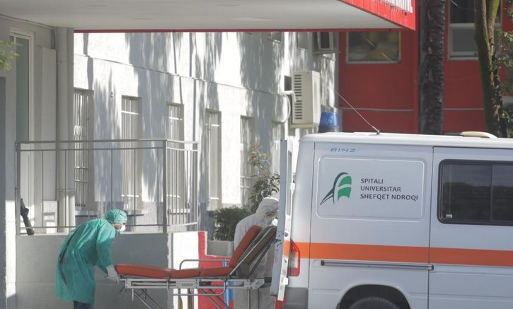 Asnjë viktimë/ 'Delta' hyn në Shqipëri! Ja sa të infektuar pati në 24 orët e fundit