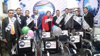 Photo of أمانة مستقبل وطن بدار السلام توزع عدد من الأجهزة الطبية على ذوي الاحتياجات الخاصة