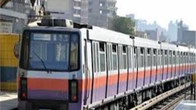 Photo of مترو الأنفاق :اتخاذ كافة الإجراءات لمواجهة الطقس السيئ لأمن وسلامة الركاب.