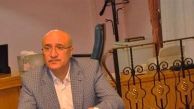 Photo of حلبية : أتمنى حتى هذه اللحظة ترك مسئولية رئاسة النادي.