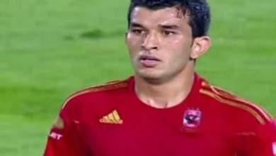 Photo of امير سعيود لاعب الأهلي الأسبق مطلوب في تونس والسعودية