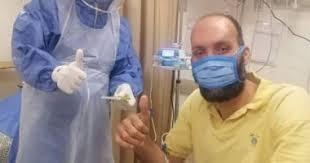 Photo of استقرار حالة شعبان عبد الوهاب لاعب سلة الزمالك