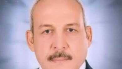 Photo of اصابة عميد معهد الدراسات بجامعة مدينة السادات بكورونا٠