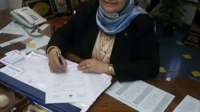 Photo of تكليف الدكتورة هناء سرور ملف توزيع العلاج لمرضى كورونا بالمنوفية