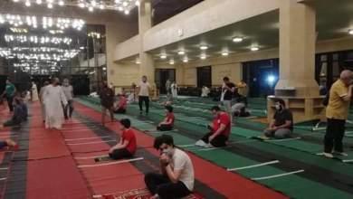 Photo of بعد فك حظر المساجد عودة الأذان لصيغتة الأولى.