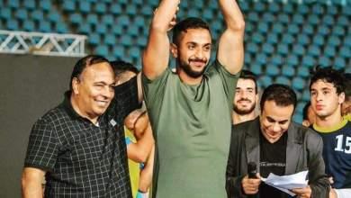 Photo of طارق الباروكي : الفريق يحتاج للتدعيم للمنافسة علي البطولات