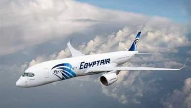 Photo of مصر للطيران تسير 28 رحلة إلى اكثر من دولة أوروبية