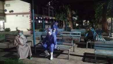 Photo of أطباء نفسيين لرفع الروح المعنوية لمصابى كورونا بمستشفى قنا