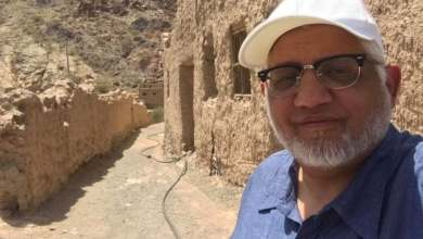 Photo of باحث سعودي بقوم بـ 1000 رحلة ميدانية لتوثيق تاريخ السيرة النبوية