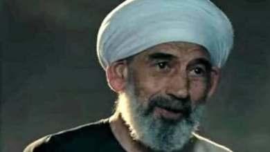 Photo of وفاة الفنان المصري محمود جمعة