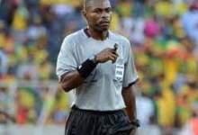 Photo of الجابونى أوتوجو حكما لمباراة الزمالك والرجاء فى نصف نهائى أبطال أفريقيا