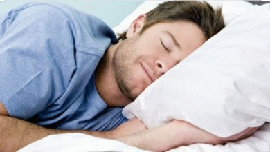 Photo of 5 نصائح لمساعدتك على النوم بشكل أفضل