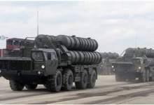"""Photo of روسيا : """" أس – 500 """" قادرة على إصابة الهدف في الفضاء."""