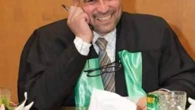 Photo of بالفيديو :وفاة دكتور رجب سلامة  صاحب الإسلوب الجديد في تدريس التاريخ
