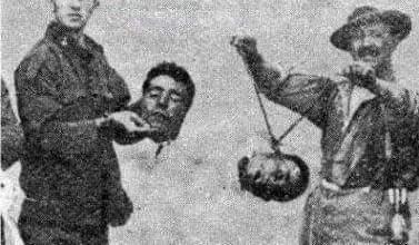 Photo of عودة جماجم شهداء الجزائر من فرنسا الداعشية