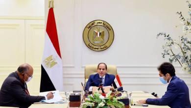 Photo of الرئيس السيسي يجدد الدعم للبنانيين ويعرض مشاركة مصر في إعادة الإعمار