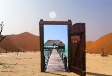 Photo of تفسير رؤية الباب في المنام.