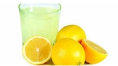 Photo of قوى مناعتك ضد كورونا بماء الليمون..