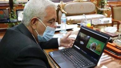 Photo of مبارك يفتتح المؤتمر الدولى الثالث لكلية هندسة المنوفية بشرم الشيخ