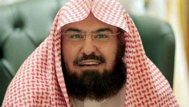 Photo of زهير كتبي ينفي خبر وفاة الشيخ السديس