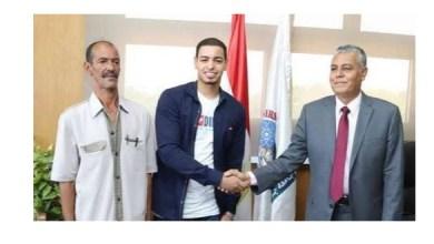 Photo of إعفاء طالب القصب المتفوق من مصروفات الدراسة وتسكينه بالمدينة الجامعية