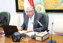 Photo of وزير الزراعة :إزدهار الريف العربي ضرورة لتحقيق الأمن الغذائي