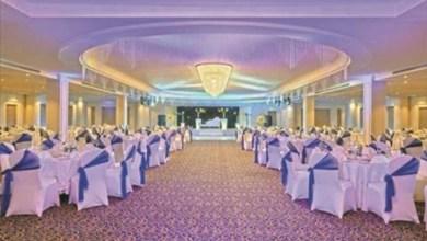 Photo of ضوابط وزارة السياحة لإقامة الأفراح والمؤتمرات بالفنادق