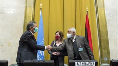 Photo of توقيع اتفاق دائم لوقف إطلاق النار في جميع أنحاء ليبيا