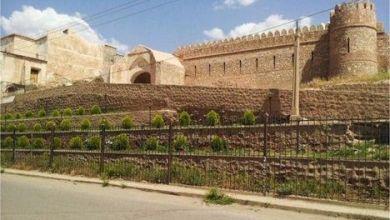 Photo of الشاعر العراقي اسماعيل سرت توركمن ووجده الصوفي لمدينته الأم