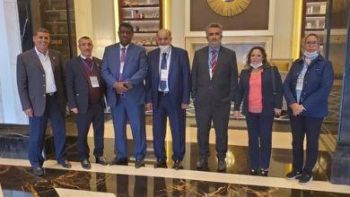 Photo of وفد البرلمان العربي يشيد بكفاءة إدارة العملية الانتخابية في الأردن