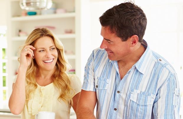 10 mondat, amivel kimutathatod a szereteted a társad felé