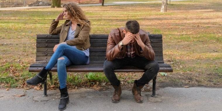 5 szokás, ami csak látszólag tartja össze a párokat