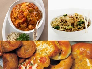The Best 5 Cuisines In The World Boldskycom