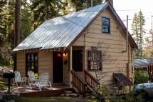 Lake Tahoe California Cabin Rentals