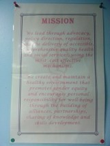 Government of Saint Lucia Mission