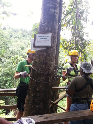 Zip Lining in Dennery (12)