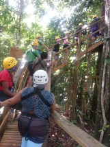 Zip Lining in Dennery (21)